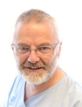 Professor Gareth Griffiths