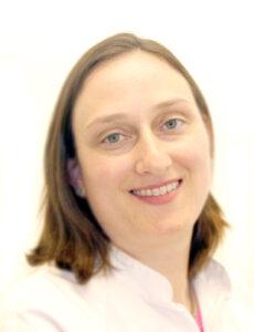 Dr Rena Dajani