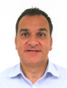 Dr Richard Joseph