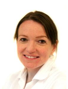 Dr Victoria Boyne